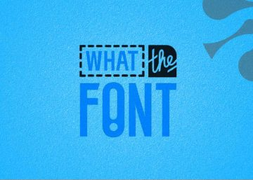brainspace-what the font app