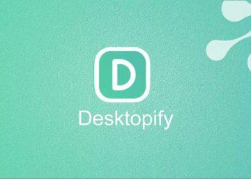 desktopify plugin